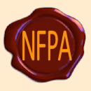 National Fire Protection Association graphic (attribution Rose Braverman, Lifescience Resources, Hawaii)