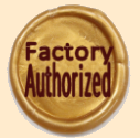 Factory Authorized graphic (attribution Susan Matoi, Lifescience Resources, Hawaii)